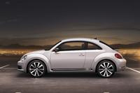 VWの新型「ビートル」、世界3都市で初公開の画像