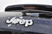 ジープ・グランドチェロキー リミテッド(4WD/8AT)/グランドチェロキー ラレード(4WD/8AT)【試乗記】の画像