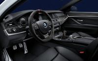 BMW、純正アクセサリー「M Performance」発売の画像