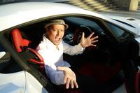 第434回:ちょい乗りレクサスLFA in 横浜 〜スーパーカーはやっぱりナショナリズムだ!の画像