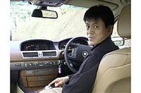 【Movie】ニューBMW7シリーズはどこがスゴイ?(その5)