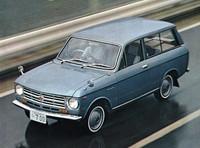 第32回:『偉大なる失敗作』ホンダ1300(1969〜1972)(その1)(田沼 哲)