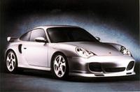 ポルシェ、450psの「911ターボ」を限定発売の画像