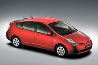 トヨタ「プリウス」、「2015年度燃費基準」をいち早くクリアの画像