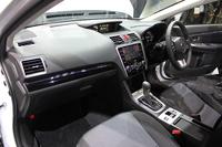 スバル、新型ワゴンの「レヴォーグ」を公開【東京モーターショー2013】の画像