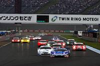 【SUPER GT 2006】第7戦もてぎ、ホンダのお膝元でNo.100 RAYBRIG NSXが今季初優勝!の画像