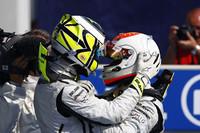 【F1 09 続報】第13戦イタリアGP「復活のブラウン、タイトル獲得に向けて大きく前進」