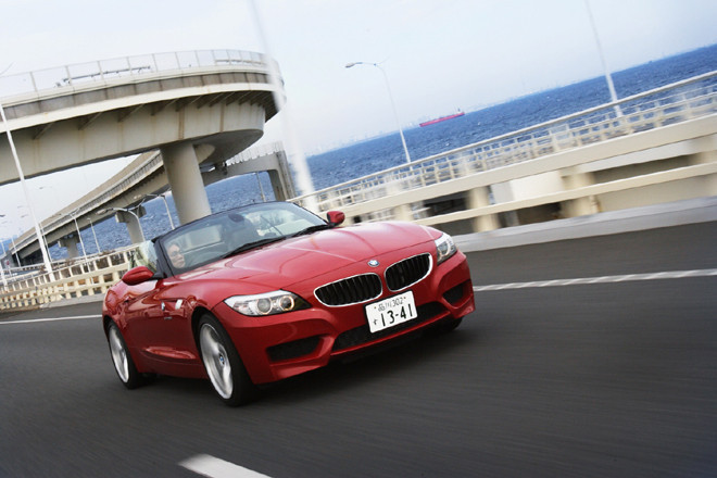 BMW Z4 sDrive20i Cruising Edition(FR/8AT)【短評】