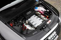 4.2リッターV8エンジン