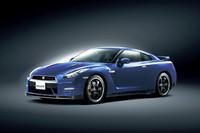 「日産GT-R ピュアエディション(For TRACK PACK装着車)」