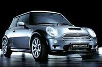 MINIのホットモデル「COOPER S」、価格発表の画像