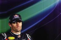 まさかの予選18位。マーク・ウェバーは最悪の状況から、3ストップで上位を目指した。序盤は大きな動きこそなかったが、タイヤを換えるたびにファステストラップを出すなどし、レース終盤にはソフトタイヤでライバルより2秒速いタイムを刻み、奇跡の3位フィニッシュに成功した。(Photo=Red Bull Racing)