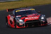 SUPER GT 第1戦岡山決勝結果【SUPER GT 2016】の画像