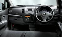 黒でキメた「ワゴンR」の特別仕様車、発売