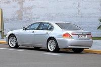 新型BMW7シリーズ(事前説明会篇)【試乗記】の画像