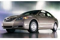 【デトロイトショー2006】トヨタのベストセラーカー「カムリ」新型とハイブリッド版お披露目