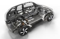 BMWが電気自動車「i3」の概要を発表【Movie】の画像