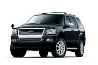 「フォード・エクスプローラー」に特別仕様車3種