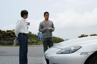 第37回:日本のチューニング界は今!(その4)マツダスピード「ノーマルで十分!RX-8 A-spec.」