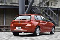 BMW 118dスタイル