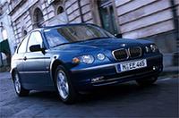 【Movie】BMW318ti(5MT)の画像