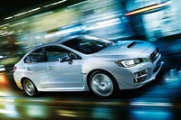 「スバルWRX S4 2.0GT EyeSight」