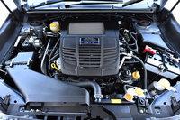 エンジンに関しては標準車からの変更はなく、1.6リッターターボでは170ps、2リッターターボでは300psの最高出力を発生する。