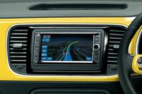 VW、レザー内装の「ザ・ビートル」の装備を強化の画像