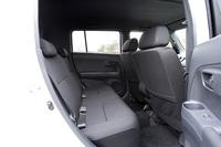 トヨタbB 1.3S(FF/4AT)【ブリーフテスト】の画像