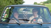 第133回:生涯最後のドライブはルノー5で『92歳のパリジェンヌ』の画像