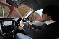 スバル・フォレスター2.0XSプラチナセレクション(4WD/4AT)【ブリーフテスト】の画像
