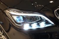 「マルチビームLEDヘッドライト」が全車で標準装備に。