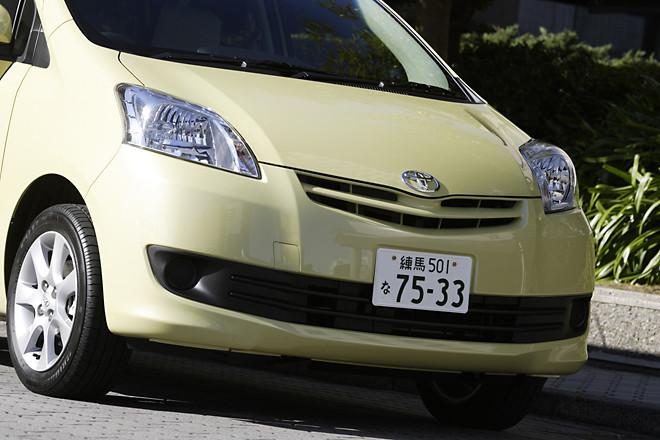 トヨタ・パッソセッテG(FF/4AT)/ダイハツ・ブーンルミナスCXエアロ(FF/4AT)【試乗速報】