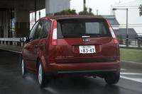 フォード・フォーカスC-MAX(FF/4AT)【ブリーフテスト】の画像