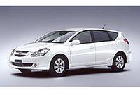 トヨタ「カルディナ」に特別仕様車の画像