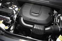 ジープ・グランドチェロキー リミテッド(4WD/5AT)
