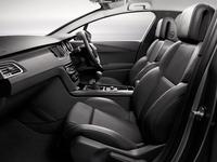 「プジョー508」シリーズに豪華な特別仕様車の画像