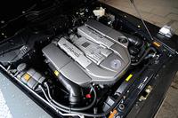メルセデス・ベンツG55 AMG ロング (4WD/5AT)【試乗記】の画像