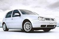VW「ゴルフGTI」に追加装備の画像