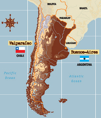 パリダカの舞台は南米へ!? 新たな「ダカール・シリーズ」もの画像