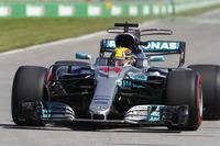【F1 2017 速報】第7戦カナダGP、ハミルトン3勝目の画像