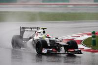 第2戦マレーシアGP「ジャイアント・キリング」【F1 2012 続報】