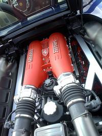 """第239回:フェラーリF430スパイダー初試乗 ビックリ! コイツは""""走る舞台芸術""""だ!!"""