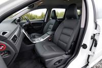 ボルボV70 DRIVe(FF/6AT)【ブリーフテスト】の画像