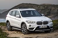 新型「BMW X1」