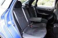 スバル・インプレッサWRX STI 4ドア(4WD/6MT)【試乗記】の画像
