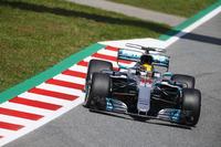 【F1 2017 速報】第5戦スペインGP、激戦の末ハミルトン2勝目の画像