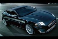 ジャガーXKに装備充実の特別仕様車