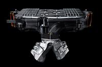 日産の主力V6エンジン「VQ」大幅変更、次期「スカイライン」に搭載