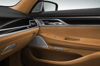 「BMW 7シリーズ」に創立100周年記念モデルの画像